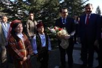Bakan Dönmez Açıklaması 'AK Parti Belediye Hizmetlerinde Kendini İspat Etti'