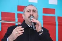BÜYÜK BIRLIK PARTISI GENEL BAŞKANı - Bakan Gül Açıklaması 'Muhsin Yazıcıoğlu Davasının Üstünü Kapattırmadık'