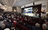MAMAK BELEDIYESI - Başkan Adayı Köse, Mamak Projelerini Açıkladı