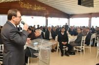 YUSUF ZIYA YıLMAZ - Başkan Zihni Şahin Açıklaması 'Türkiye'nin Geleceği İçin Cumhur İttifakı'