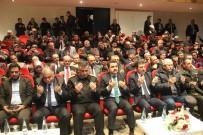 ÇANAKKALE DESTANI - Bigalı Mehmet Çavuş Törenle Anıldı