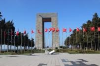 İSMAİL KAŞDEMİR - Çanakkale Deniz Zaferi'nin 104'Üncü Yılı Hazırlığı