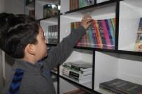SÜLEYMAN SEBA - Çankırı'da Bir İlk Açıklaması 'Taraftar Kütüphanesi'