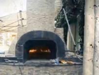 Cemal Kaşıkçı - Cemal Kaşıkçı'nın yakıldığı tandır ilk kez görüntülendi