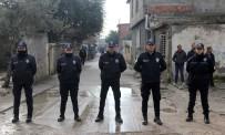 ULUBATLı HASAN - 'Cono'lara Uyuşturucu Ablukası
