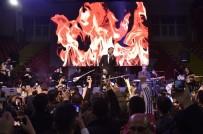 MAMAK BELEDIYESI - Cumhur İttifakı Mamak'ta Konser Verdi