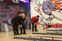 CEMİL MERİÇ - Engelli Öğrenciler Bowling Turnuvasında