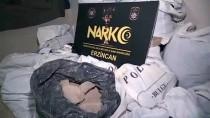 Erzincan'da 293 Kilogram 200 Gram Eroin Ele Geçirildi