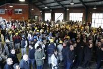 ZONGULDAK VALİSİ - Faciada Ölen 263 Madenci 27. Yıldönümünde Dualarla Anıldı