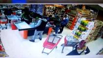 GÜNCELLEME - Kocaeli'de 'Tırnakçılık' Yöntemiyle Hırsızlık