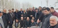 HAYRULLAH TANIŞ - Gürpınar'da AK Parti Rüzgarı