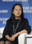 KANADA - Huawei Müdürü Wanzhou'dan Kanada'ya Dava
