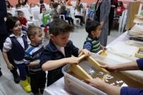 Kağıdın Büyülü Dünyası Köy Okullarında