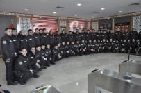 Kars'ta 'Gece Bekçileri' Göreve Başladı