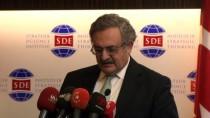 BIRLEŞMIŞ MILLETLER GÜVENLIK KONSEYI - 'Keşmir Kaynayan Bir Kazan Gibi'