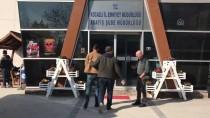 Kocaeli'de 'Tırnakçılık' Yöntemiyle Hırsızlık