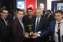 GÜLAY SAMANCı - Konya'da Muhasebe Haftası Etkinliği