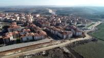 KONUT FİYATLARI - Kuzeyşehir'de 787 Konut İçin Başvurular Başladı
