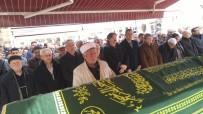 Malkara Kaymakamı Erkan Karahan'ın Acı Günü