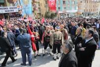 MUZAFFER YALÇIN - Mehmet Özhaseki Güdüllülerle Buluştu