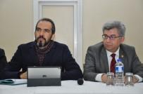 AHMET ÖZDEMIR - Milletvekillerinden Çalışanlara Müjde