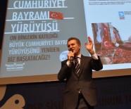 5 YILDIZLI OTEL - Mustafa Sarıgül Projelerini Açıkladı