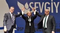 5 YILDIZLI OTEL - Mustafa Sarıgül, Şişli İçin Hazırladığı Projelerini Açıkladı