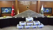 KOKAIN - Muz Konteynerinde 185 Kilogram Kokain Ele Geçirildi