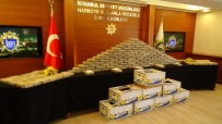 KOKAIN - Muz Yüklü Konteynerden 185 Kilo Kokain Çıktı