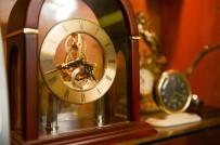 ALIYEV - (Özel) 'Zamanı Toplayan' Koleksiyoncu Ramiz Aliyev