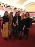 ECZACI ODASI - Teknisyenler 10. Yılını Kutladı