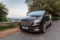 BUZDOLABı - Türk Tasarımı Maybach Cenevre Otomobil Fuarında Tanıtılacak