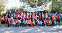 DOSTLUK KÖPRÜSÜ - Türkiye Burslarına Rekor Başvuru