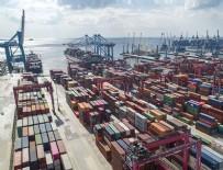 Ruhsar Pekcan - Türkiye'nin ihracatı yüzde 3,7 arttı