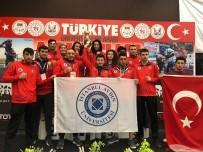 İSTANBUL AYDIN ÜNİVERSİTESİ - Üç Kategoride Şampiyonluk