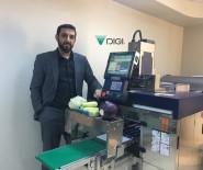 GIDA GÜVENLİĞİ - ÜÇGE Elektronik, Perakende Teknolojileriyle FOTEG Fuarı'nda