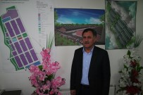 BEŞİR ATALAY - Van'ın Yeni Marangozlar Sitesinin Dev Projesi Onaylandı