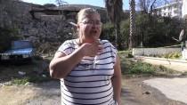 Yalova'da Toprak Kayması