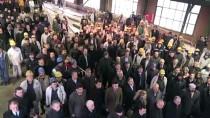 ERDOĞAN BEKTAŞ - Zonguldak'taki Grizu Faciasının 27. Yılı