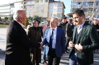AK Parti Grup Başkanı Bostancı Açıklaması 'İttifak Yapıyorsanız Açık Bir Şekilde Beraberiz Dersiniz'