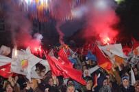 YUSUF ZIYA YıLMAZ - AK Parti Tekkeköy SKM'ye Görkemli Açılış