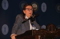 Bakan Pekcan Açıklaması 'Yayladağı Sınır Kapısı'nın Açılması Hatay İçin Önemli'