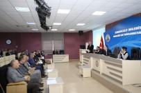 Başkan Saygılı, Meclis Üyeleri İle Bir Araya Geldi