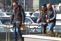 Bolu'da, Uyuşturucu Operasyonu Açıklaması 1 Gözaltı