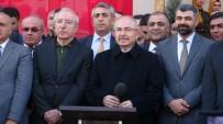 Çukur Siyaseti Mağdurların İlk Anahtar Teslimi Yapıldı