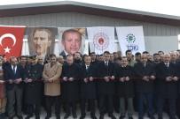 Cumhurbaşkanı Erdoğan, Ahlat Polis Güvenlik Noktası'nın Açılışını Gerçekleştirdi