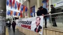 Cumhurbaşkanı Erdoğan'ı, Mardin Heyecanla Bekliyor