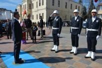 Cumhurbaşkanı Yardımcısı Fuat Oktay Sinop'ta