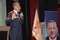 Cumhurbaşkanı Yardımcısı Oktay Açıklaması 'Adayların Taahhütlerini Yerine Getirip Getirmediğini Takip Edeceğiz'