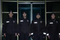 ŞÜPHELİ ARAÇ - Darende'de Gece Bekçileri Göreve Başladı